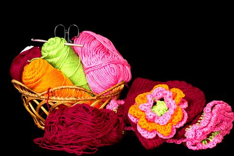 Right Yarn for Crochet